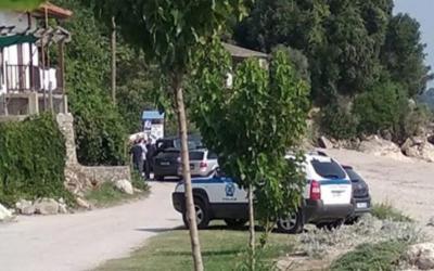Επιχείρηση Αστυνομίας-Λιμενικού στο Πήλιο - Σύλληψη 14 κατασκηνωτών
