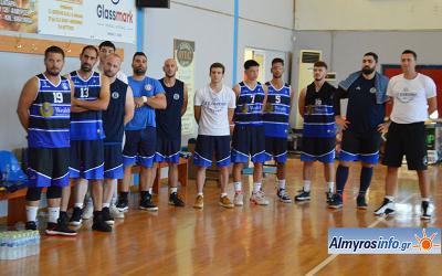 Στα Ιωάννινα ο Γ.Σ.Α. για την 1η αγωνιστική του πρωταθλήματος Γ' Εθνικής