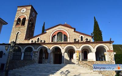 Πανηγυρίζουν οι ιεροί ναοί Αγίας Παρασκευής - Γιορτάζουν Σούρπη και Κοκκωτοί
