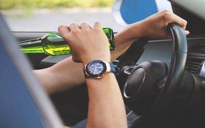 Βόλος: Μεθυσμένη οδηγός παρέσυρε και τραυμάτισε τέσσερις πεζούς