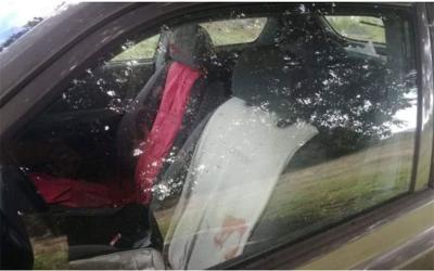 Σοκ στα Τρίκαλα: Πυροβολημένος βρέθηκε συνταξιούχος αστυνομικός μέσα στο αυτοκίνητό του