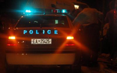Δύο κλοπές σε επιχειρήσεις στην περιοχή του Αλμυρού
