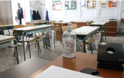 Χωρίς απρόοπτα οι Πανελλαδικές για τους υποψηφίους των ΕΠΑΛ στη Μαγνησία – Στο 82.48% η συμμετοχή