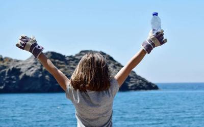 Ο Δήμος Αλμυρού συμμετέχει για έκτη χρονιά στο «Let's do it Greece»