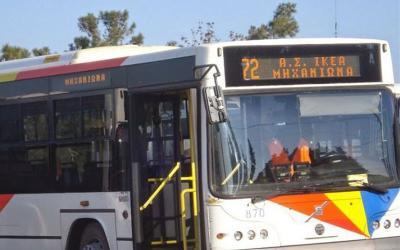 Θεσσαλονίκη: Σάτυρος 65χρονος αυνανίστηκε μπροστά σε δυο κοπέλες σε λεωφορείο