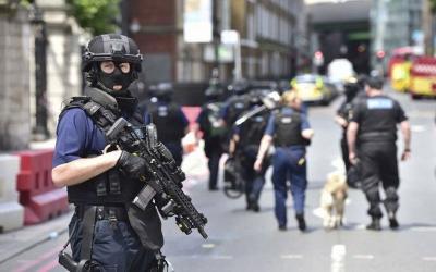 Τρόμος στη Βρετανία: Αντιμέτωπη με την σοβαρότερη απειλή από τζιχαντιστές στην ιστορία της