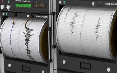 Μεγαλύτερος τελικά ο σεισμός στην Αλόννησο