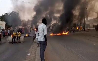 Μπορέλ – «Μεγάλη ανησυχία» για τις εξελίξεις στο Σουδάν