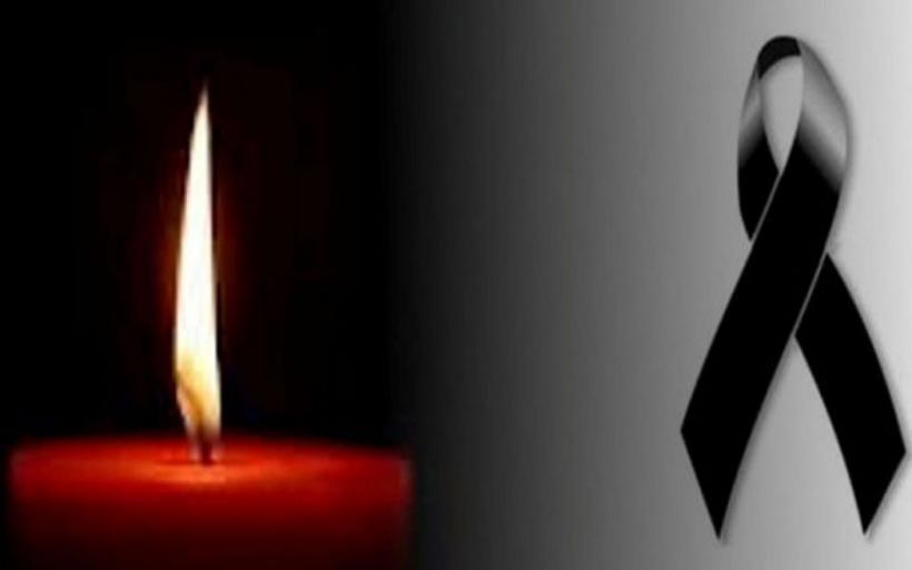 Συλλυπητήριες ανακοινώσεις Γ.Σ. Αλμυρού & Νίκης Βόλου για τον θάνατο του  Γιώργου Καζανίδη