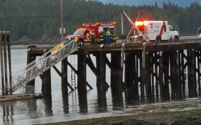Μυστήριο στον Καναδά: Η θάλασσα έχει ξεβράσει 13... ανθρώπινα πόδια