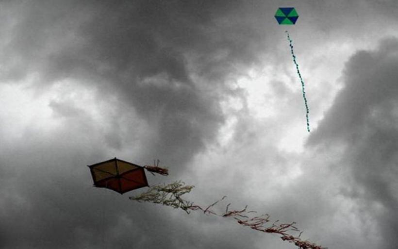 Ο καιρός δεν επέτρεψε εκδηλώσεις για τα Κούλουμα στην Ανάβρα - Πρόσφεραν τις χορηγίες στο Ορφανοτροφείο Λαμίας