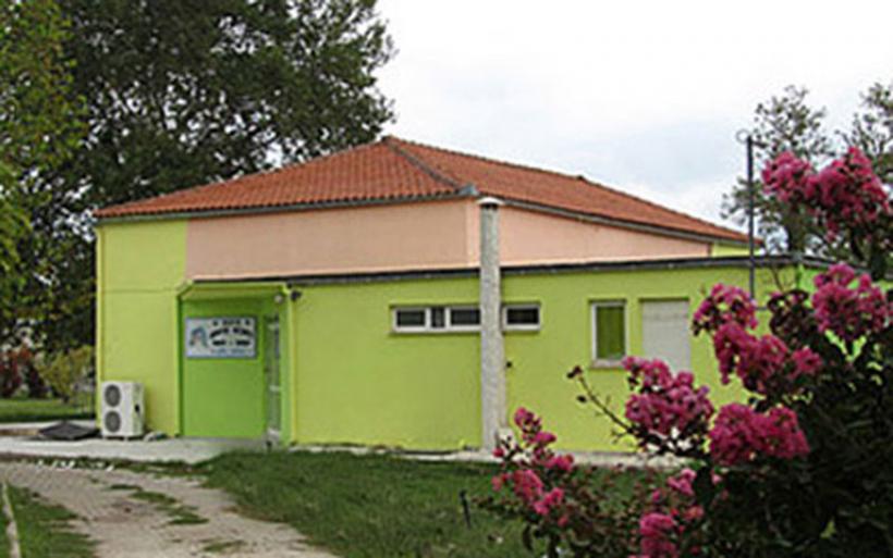 Διαγωνισμός για επισκευή δημοτικών κτιρίων του Αλμυρού