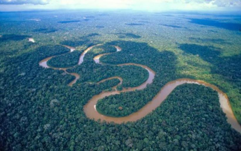Βραζιλιά: Ο Μπολσονάρου «σκοτώνει» τον Αμαζόνιο