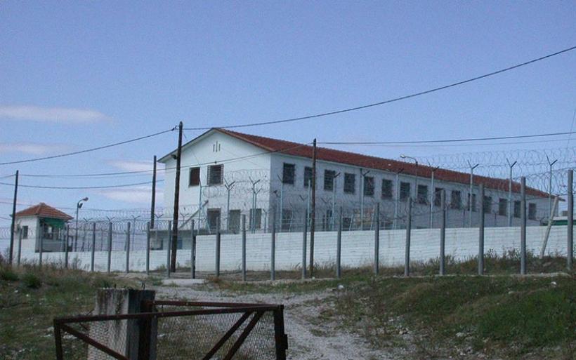 «ΕΣΤΑΥΡΩΜΕΝΟΣ»: Ανθρωπιστικές αποστολές σε 3 φυλακές της Θεσσαλίας