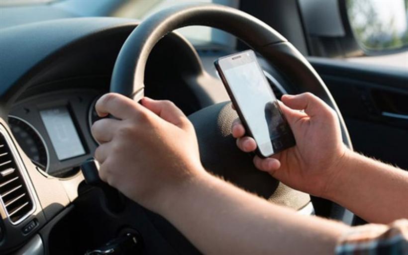 Ποιες οι επικίνδυνες συμπεριφορές των ελλήνων οδηγών