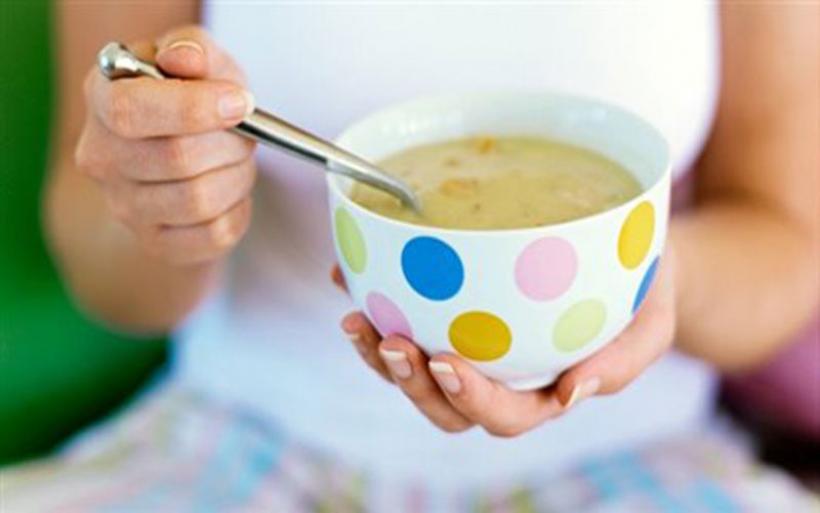 Πως θα αποφύγετε γρίπη, κρυολόγημα και ιώσεις τρώγοντας