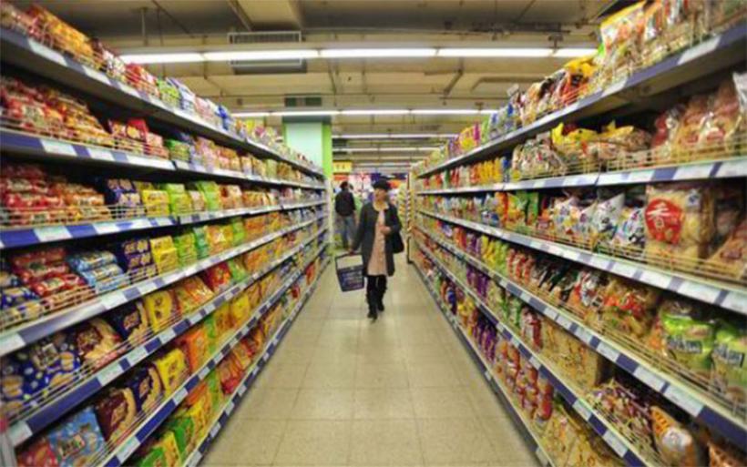 Τοξικά για τα παιδιά τα χημικά πρόσθετα των τροφίμων