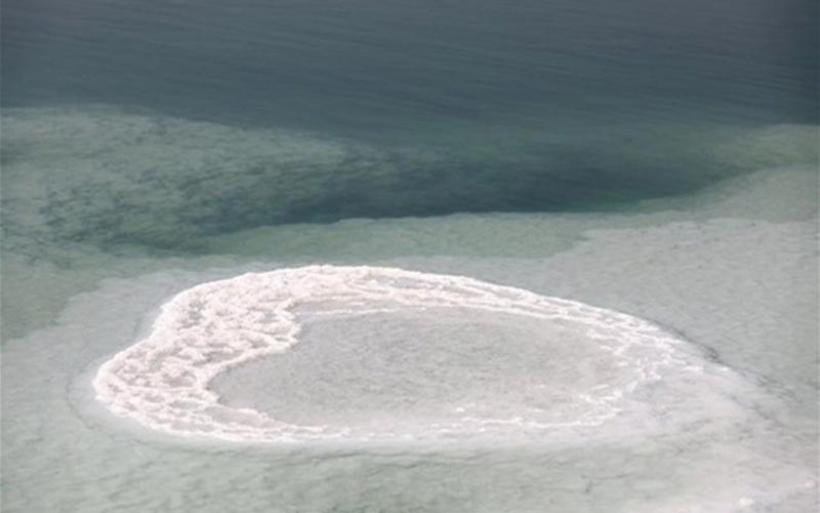 Η υπερβολική αφαλάτωση οδηγεί στην αύξηση της αλατότητας του ωκεανού