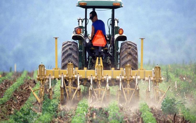 Τι αλλάζει σε ασφάλιση - συνταξιοδότηση των αγροτών