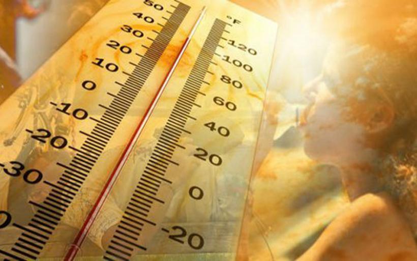 Στους 41 βαθμούς θα ανέβει η θερμοκρασία- Έκτακτο δελτίο από την Π.Ε. Μαγνησίας & Σποράδων