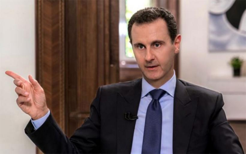 Άσαντ: Η Συρία θα απαντήσει στην τουρκική επίθεση «με όλα τα νόμιμα μέσα»