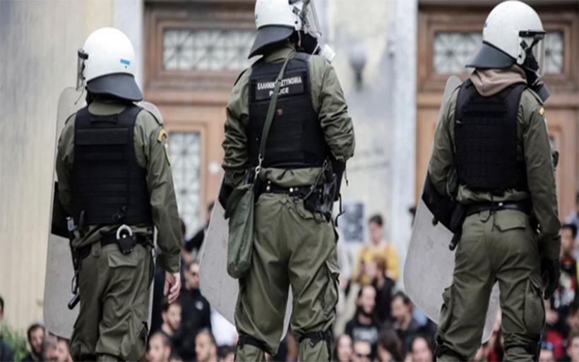 Ανακοινώθηκαν τα ονόματα 400 προσληφθέντων για την αστυνομία Πανεπιστημίων -Πότε ξεκινούν