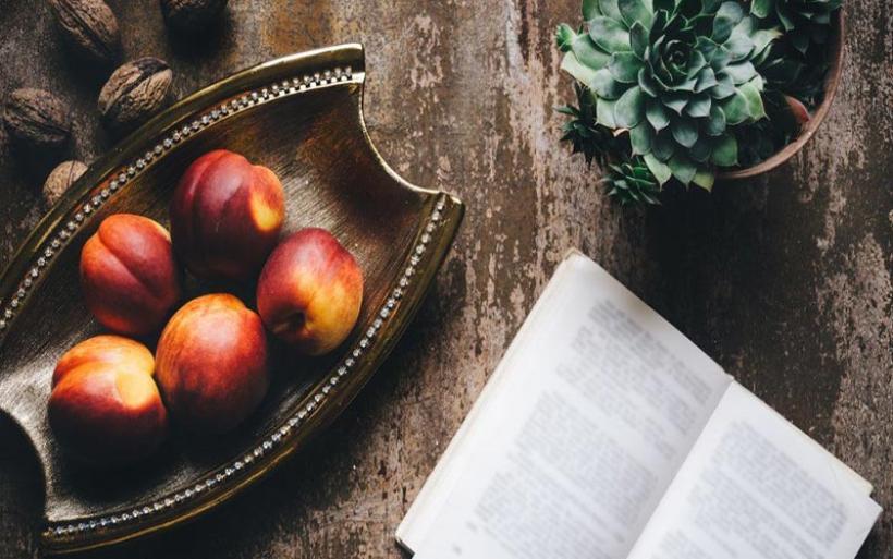 9 φρούτα και λαχανικά που πρέπει να τρως με τη φλούδα -Για να παίρνεις όλες τις βιταμίνες