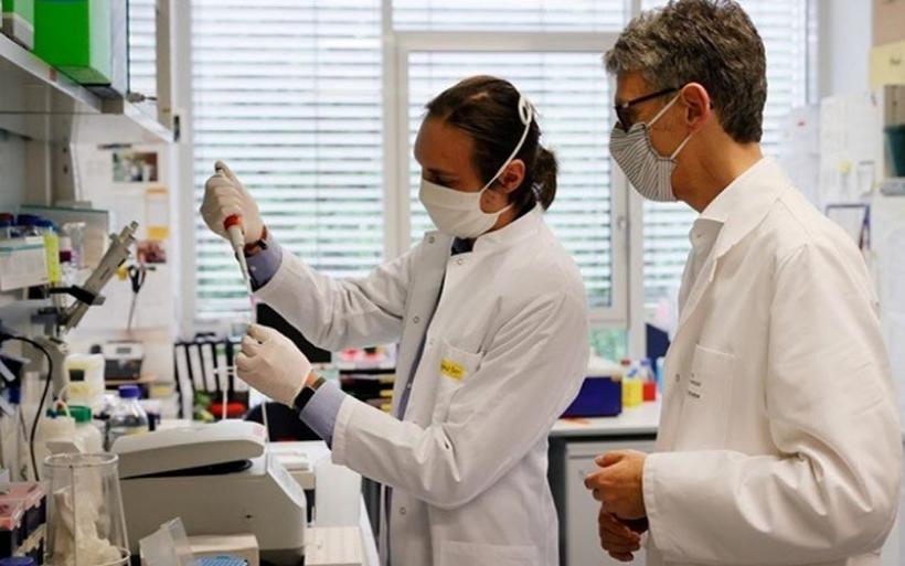 Κορωνοϊός: Πως σχετίζονται οι γενετικοί παράγοντες με την νόσο