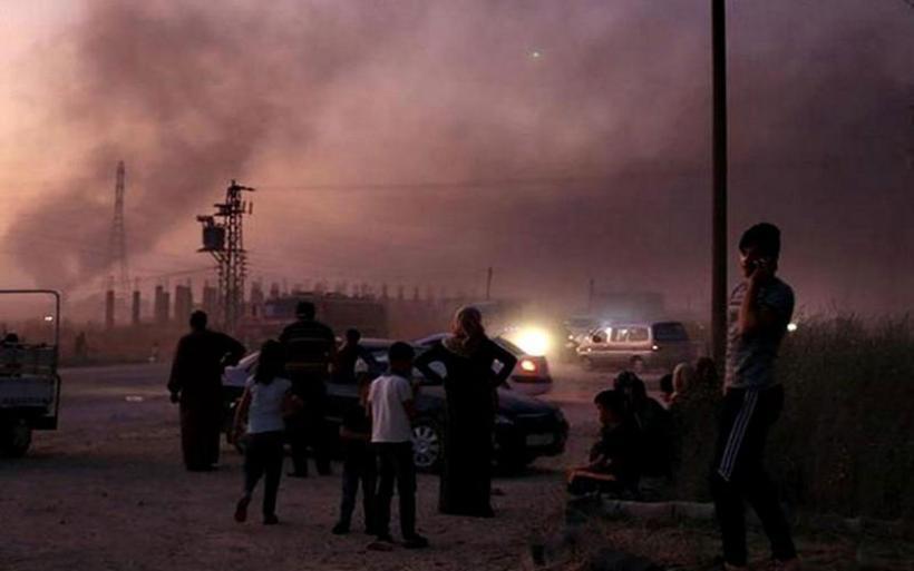 Συμφωνία Κούρδων με Δαμασκό: Συριακές δυνάμεις θα αντιμετωπίσουν τους Τούρκους στο Κομπάνι