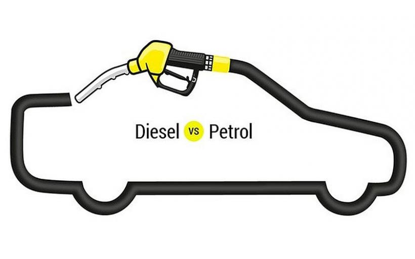 Diesel: Σε ύφεση η Ελληνική… υστερία – Τέλος οι μικροί κινητήρες