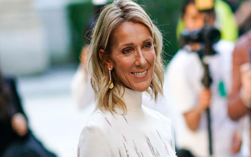 Η Celine Dion αγόρασε αποθήκη για τα... 10.000 παπούτσια της