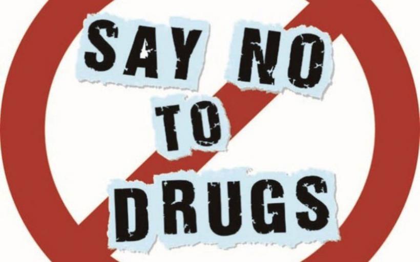 Επτά φορείς της Μαγνησίας ενώνουν τις δυνάμεις τους για την Παγκόσμια Ημέρα κατά των Ναρκωτικών