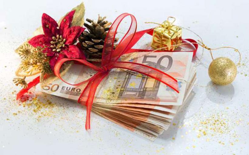 ΓΣΕΕ: Τι ισχύει για το δώρο Χριστουγέννων