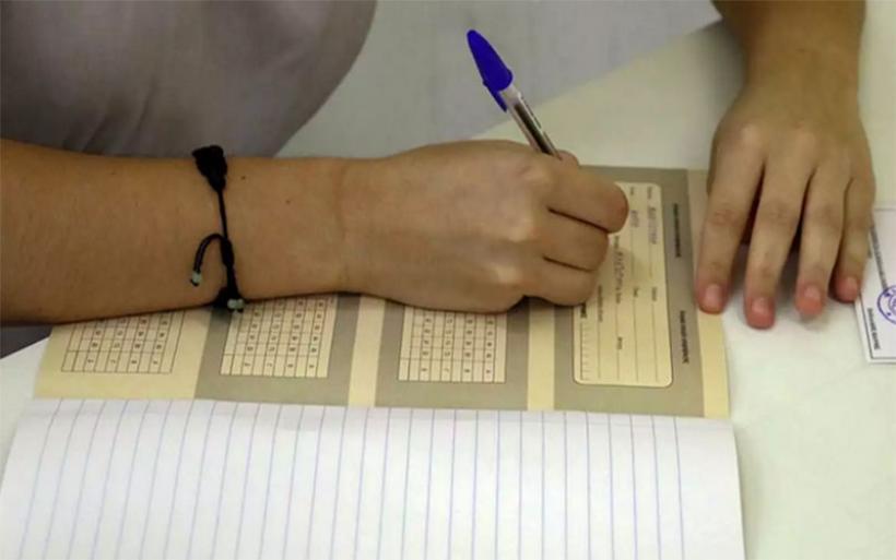 Πανελλήνιες 2021: Ο αριθμός των εισακτέων ανά σχολή και τμήμα – Το πρόγραμμα των εξετάσεων