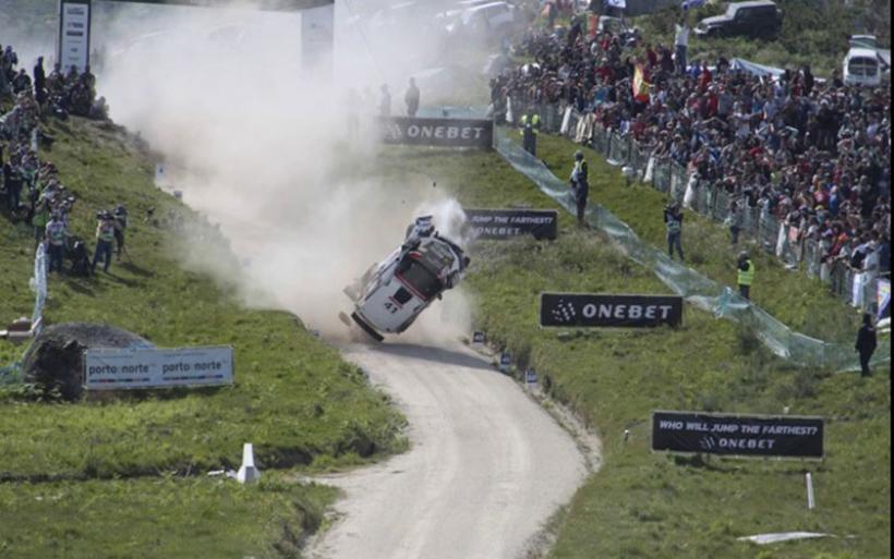 Ένα σπέσιαλ video για τους λάτρεις του WRC