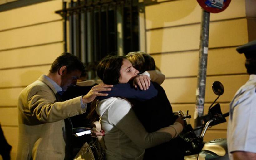 Αποκάλυψη βόμβα για Ζαφειρόπουλο: Πώς εμπλέκεται ο συνεργάτης του στη δολοφονία