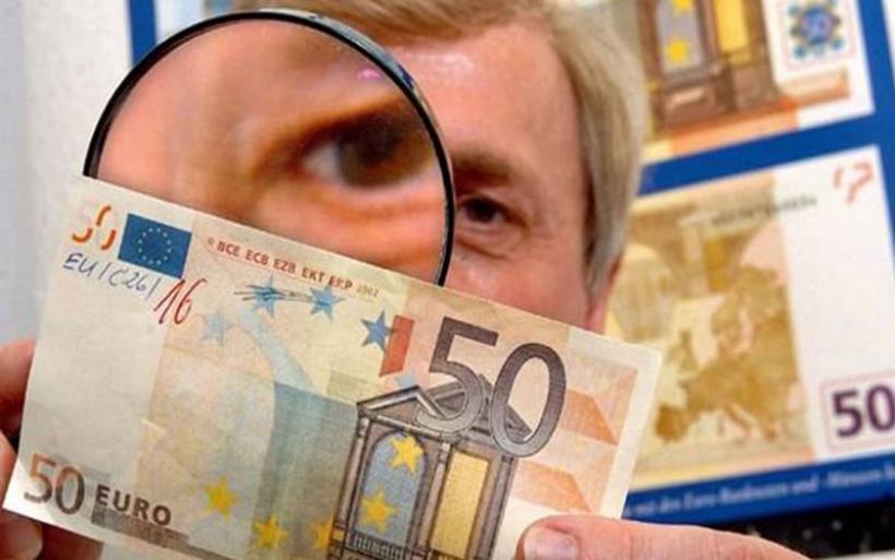 Γεμάτη η χώρα από πλαστά χαρτονομίσματα - Πώς θα τα βρείτε - Συμβουλές από την Αστυνομία