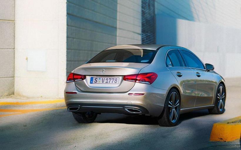 Σήκωσε την «κούπα» η Mercedes - Νέο ρεκόρ πωλήσεων