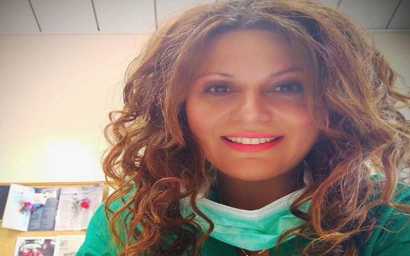 Θεσσαλονίκη: Αυτή είναι η γυναίκα που πάγωσε τον χρόνο – Η Κατερίνα Χατζημελετίου αποκαλύπτεται