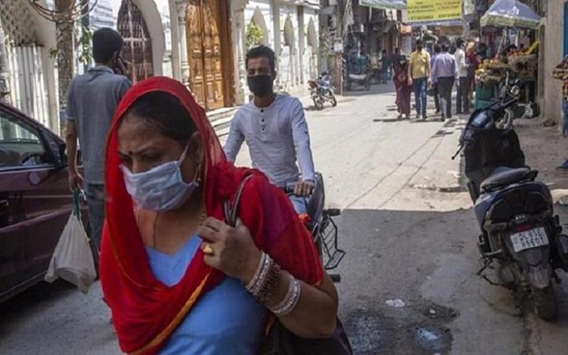 Κορωνοϊός: Η Ινδία μεταξύ των 10 χωρών που έχουν πληγεί περισσότερο από την πανδημία