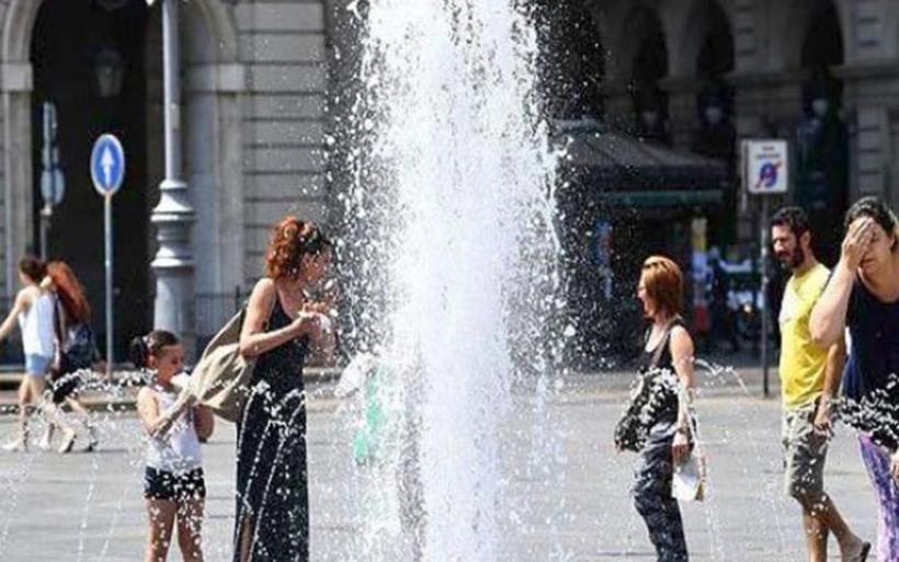 Ιταλία: Πέντε θάνατοι από αιτίες που πιθανόν συνδέονται με το κύμα καύσωνα στη Γένοβα