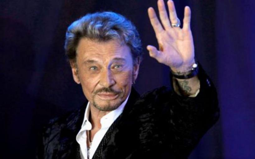 Πέθανε ο τραγουδιστής Τζόνι Χαλιντέι