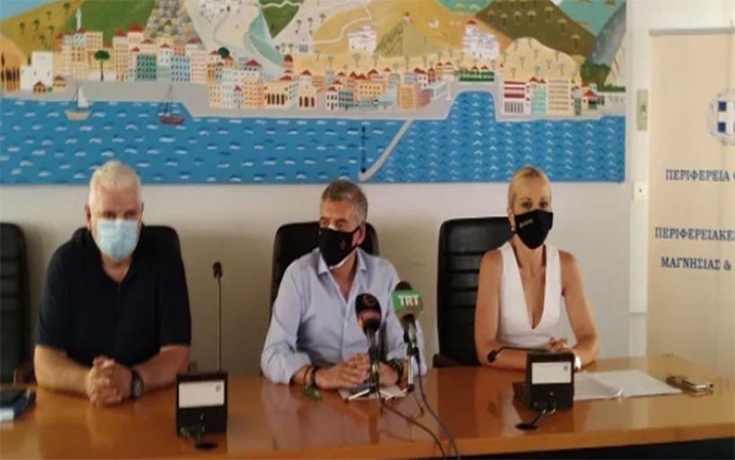 «Μeet the heart of Greece»: Η καμπάνια της Περιφέρειας για προβολή της Μαγνησίας