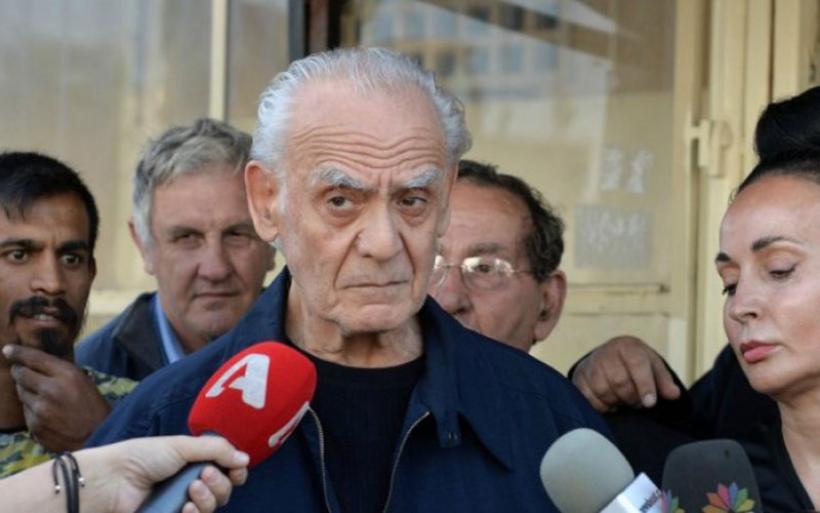 Ο Ακης Τσοχατζόπουλος διεκδικεί 250.000 ευρώ από το Δημόσιο