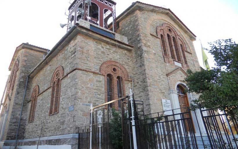 Το Πάσχα του Καλοκαιριού στην Μητρόπολη Δημητριάδος - Γιορτάζουν Ι.Μ. Άνω Ξενιάς, Ευξεινούπολη, Πτελεός και Δρυμώνας