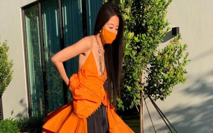 Τρελάθηκαν όλοι με την αγέραστη εμφάνιση της Vera Wang: Είναι 70 ετών και μοιάζει 20
