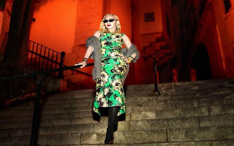 Madonna: Έτσι γιορτάζει τα 60α γενέθλιά της η βασίλισσα της ποπ