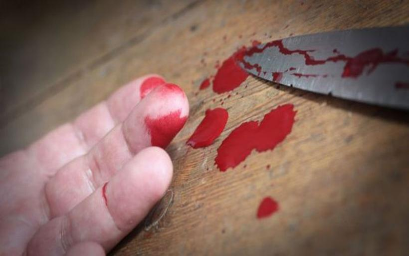 Αυτοκτόνησε Βολιώτης κόβοντας το λαιμό του με μαχαίρι