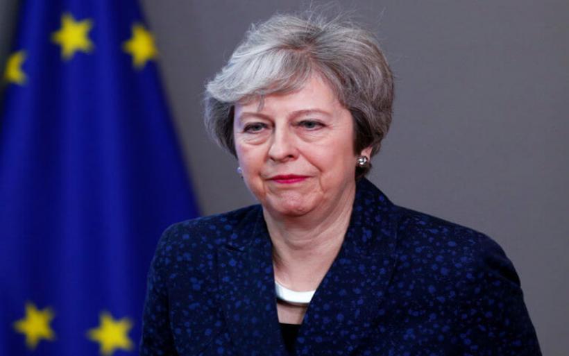Πρώτα Brexit μετά… παραίτηση για την Τερέζα Μέι! Το σχέδιο «τρικλοποδιά» στον Μπόρις Τζόνσον