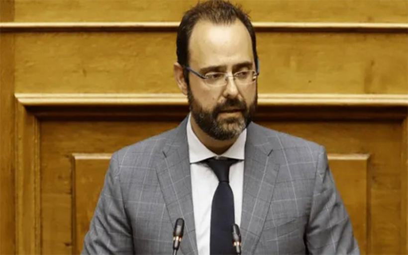 Κ. Μαραβέγιας: Το νέο εργασιακό νομοσχέδιο διασφαλίζει την προστασία της εργασίας και των εργαζομένων